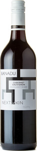 Xanadu Next Of Kin Cabernet Sauvignon 2012, Margaret River Bottle