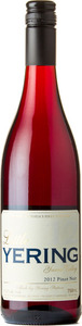 Little Yering Yarra Valley Pinot Noir 2012 Bottle