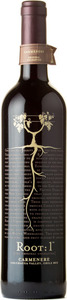 Root: 1 Carmenère 2012 Bottle