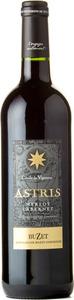 Vignerons De Buzet Astris Merlot Cabernet 2011 Bottle