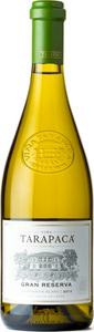 Tarapacá Gran Reserva Sauvignon Blanc 2013, Leyda Valley Bottle
