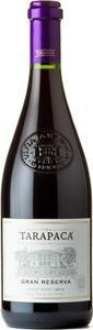 Vina Tarapaca Gran Reserva Pinot Noir 2013, Leyda Valley Bottle