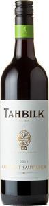 Tahbilk Cabernet Sauvignon 2012, Nagambie Lakes, Central Victoria Bottle
