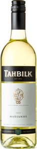 Tahbilk Marsanne 2013, Nagambie Lakes, Central Victoria Bottle