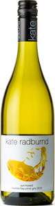 Kate Radburnd Sun Kissed Pinot Gris 2012 Bottle
