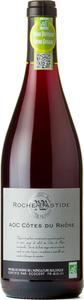 Roche Bastide Côtes Du Rhône 2011 Bottle