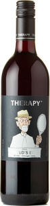 Therapy Vineyards Freud's Ego 2011, BC VQA Okanagan Valley Bottle