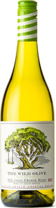 Wild Olive Old Vines Chenin Blanc 2013 Bottle