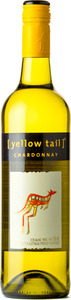 Yellow Tail Chardonnay 2013 Bottle