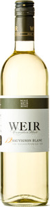 Mike Weir Sauvignon Blanc 2012, VQA Niagara Peninsula Bottle