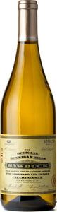 Sawbuck Chardonnay 2012, Dunnigan Hills Bottle