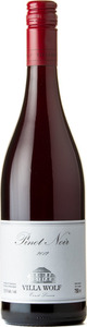 Villa Wolf Pinot Noir 2012, Pfalz Bottle