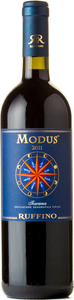 Ruffino Modus 2011, Igt Toscana Bottle