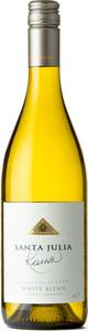 Santa Julia Reserva White 2013 Bottle