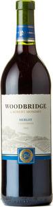 Woodbridge By Robert Mondavi Merlot 2012 Bottle