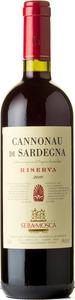 Sella & Mosca Riserva Cannonau Di Sardegna 2010, Doc Bottle