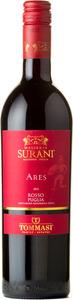 Tommasi Surani Ares 2012, Igt Puglia Bottle