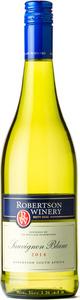 Robertson Sauvignon Blanc 2014 Bottle