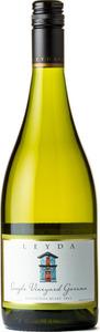 Leyda Single Vineyard Garuma Sauvignon Blanc 2013, Leyda Valley Bottle