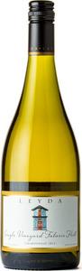 Leyda Single Vineyard Fallaris Hill Chardonnay 2013, Leyda Valley Bottle