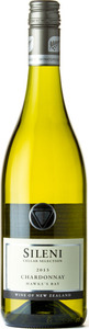 Sileni Cellar Selection Chardonnay 2013 Bottle