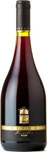 Leyda Lot 21 Pinot Noir 2012, Leyda Valley Bottle