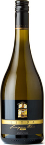 Leyda Lot 4 Sauvignon Blanc 2013, Leyda Valley Bottle
