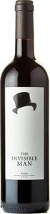 The Invisible Man Tempranillo 2011, Rioja Alta, Doca Rioja Bottle