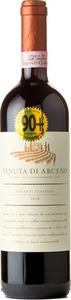 Tenuta Di Arceno Chianti Classico 2010 Bottle