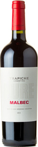 Trapiche Pure Malbec 2013 Bottle