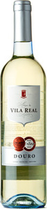 Vila Real White 2013 Bottle