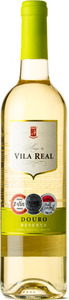 Vila Real Reserva White 2013 Bottle
