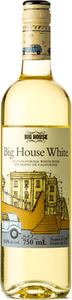 Big House White 2012, Central Coast Bottle