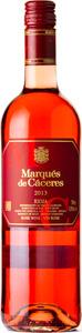 Marqués De Caceres Rioja Rosé 2013 Bottle