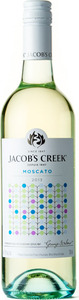 Jacob's Creek Moscato 2013, South East Australia Bottle