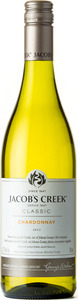 Jacob's Creek Chardonnay 2013, South Eastern Australia Bottle