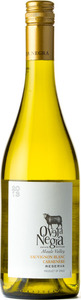 Oveja Negra Sauvignon Blanc Carmenere 2013 Bottle