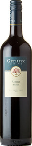 Gemtree Uncut Shiraz 2012, Mclaren Vale, South Australia Bottle