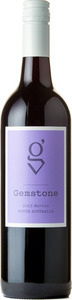 Gemtree Wines Gemstone Merlot 2013 Bottle