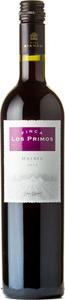 Finca Los Primos Malbec 2013, San Rafael Bottle