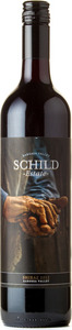 Schild Estate Shiraz 2012, Barossa Valley, South Australia Bottle