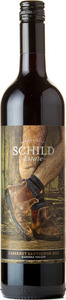 Schild Estate Wines Cabernet Sauvignon 2012, Barossa Valley Bottle