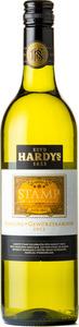 Hardys Stamp Series Riesling Gewurztraminer 2013, Southeastern Australia Bottle