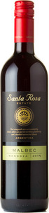 Santa Rosa Malbec 2014 (1500ml) Bottle