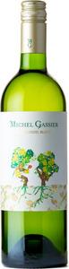 Michel Gassier Les Piliers Sauvignon Blanc 2013 Bottle