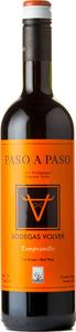 Paso A Paso Tempranillo 2012, Castilla La Mancha Bottle