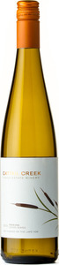 Cattail Creek Estate Series Riesling 2013, Niagara On The Lake Bottle