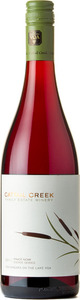 Cattail Creek Estate Series Pinot Noir 2011, VQA Four Mile Creek Bottle