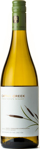 Cattail Creek Estate Series Simply Stainless Chardonnay 2013, VQA Niagara On The Lake Bottle