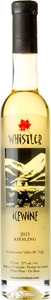 Whistler Riesling Icewine 2013, Okanagan Valley (200ml) Bottle